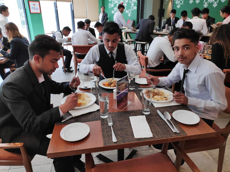 Hospitality College Butwal | Best Hotel Management College In Butwal