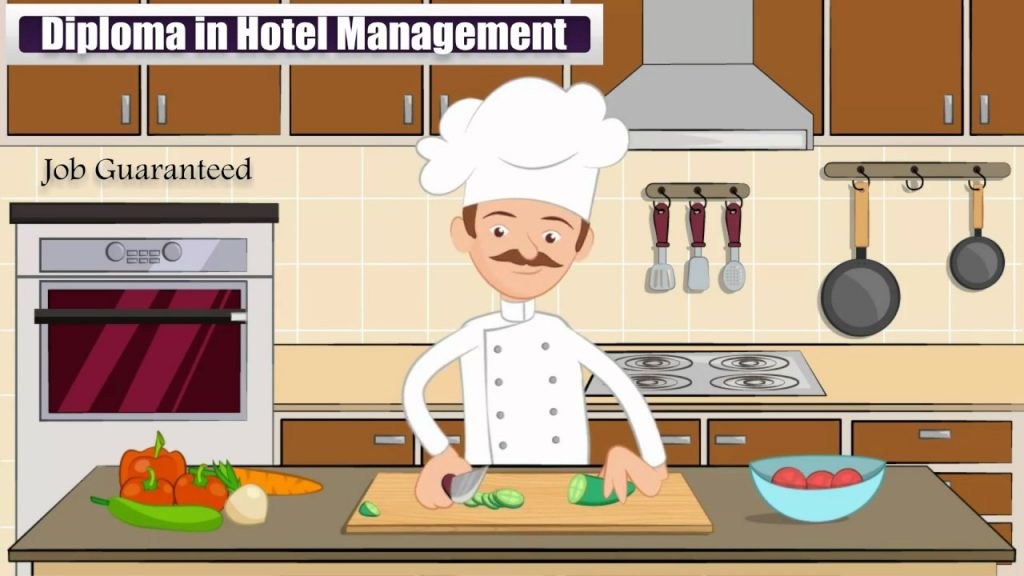 Diploma in Hotel Management DHM Butwal