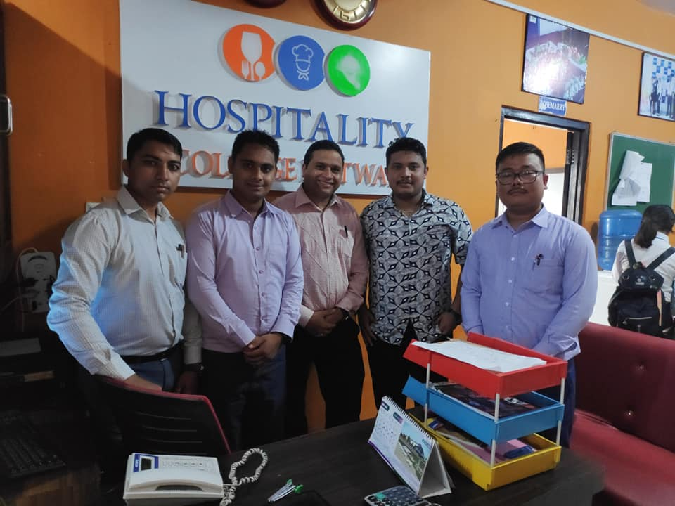 Best DHM College In Butwal | Hospitality College Butwal